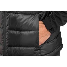The North Face Peak Frontier Jacket Herre tnf black